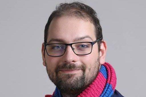 Martin Bahrmann